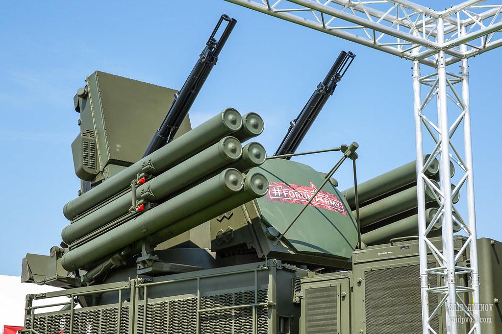P.V.O. (Russian Air Defence) General Thread: - Page 9 Radar10