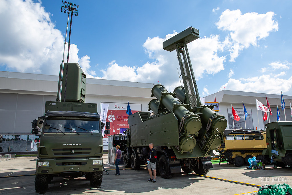 """ARMY 2020"" Military Technical Forum Rubezh10"