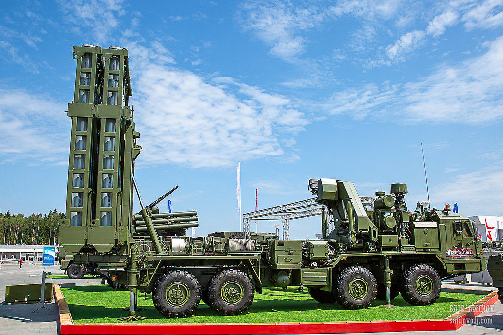 P.V.O. (Russian Air Defence) General Thread: - Page 9 S-350_10
