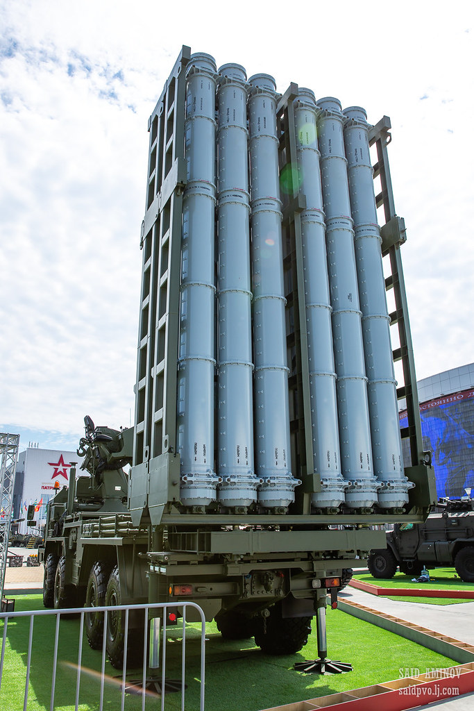 P.V.O. (Russian Air Defence) General Thread: - Page 9 S-350_11