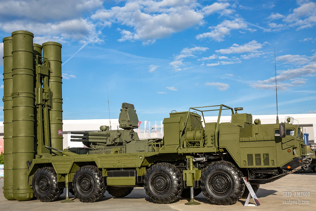 P.V.O. (Russian Air Defence) General Thread: - Page 9 S-40010