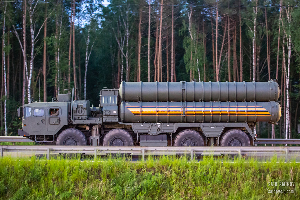 S-300/400/500 News [Russian Strategic Air Defense] #3 - Page 27 S-40011