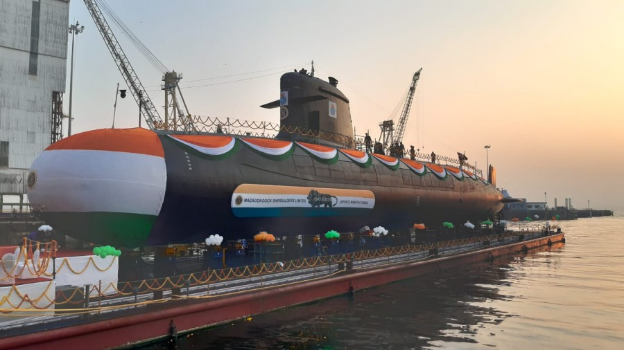 Indian Navy and Naval Aicraft: News - Page 13 Scorpe10