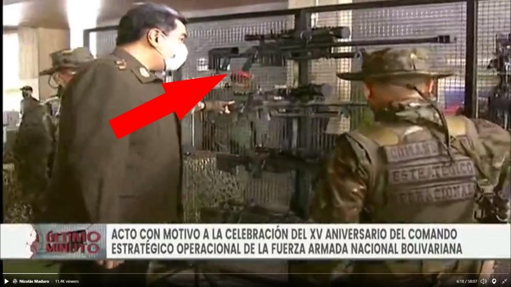 Venezuela Armed Forces - Page 3 Sniper10