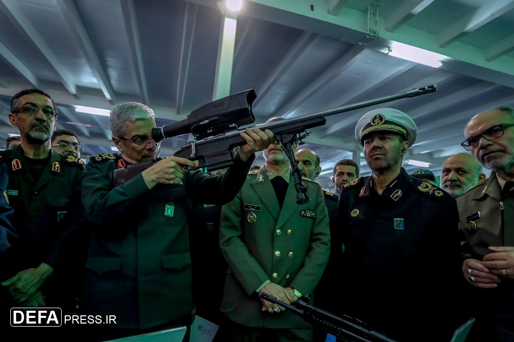 Iranian Small Arms: Thread Some_n10