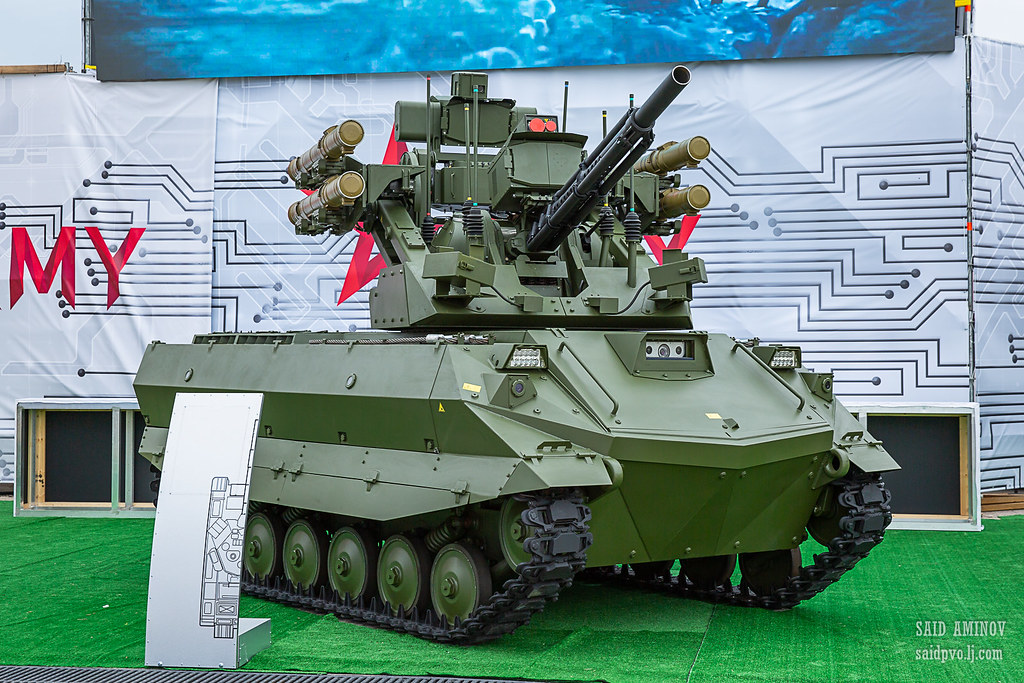 """""""Army-2021"""" Military Technical Forum - Page 4 Spaag10"""