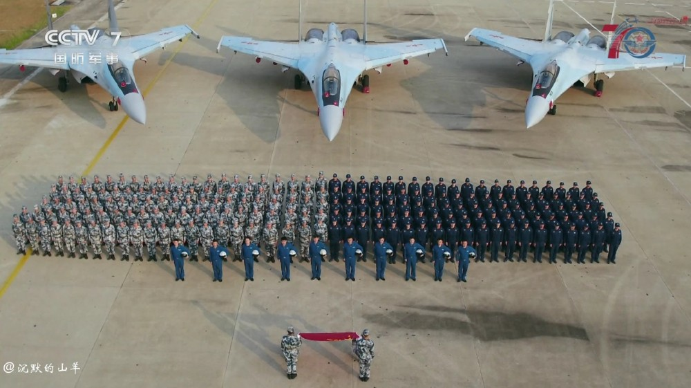 PLA Air Force General News Thread: - Page 8 Su-3510