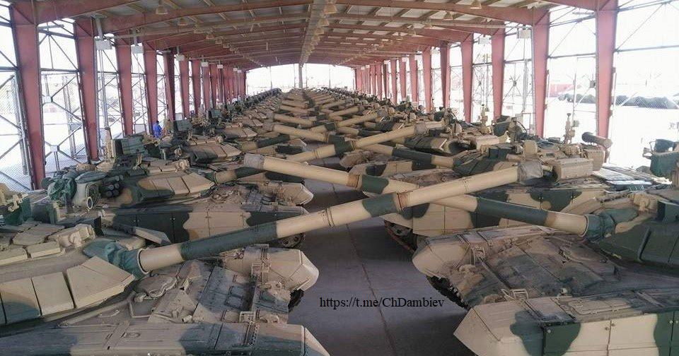 Iraqi Army - Page 13 T-90s10