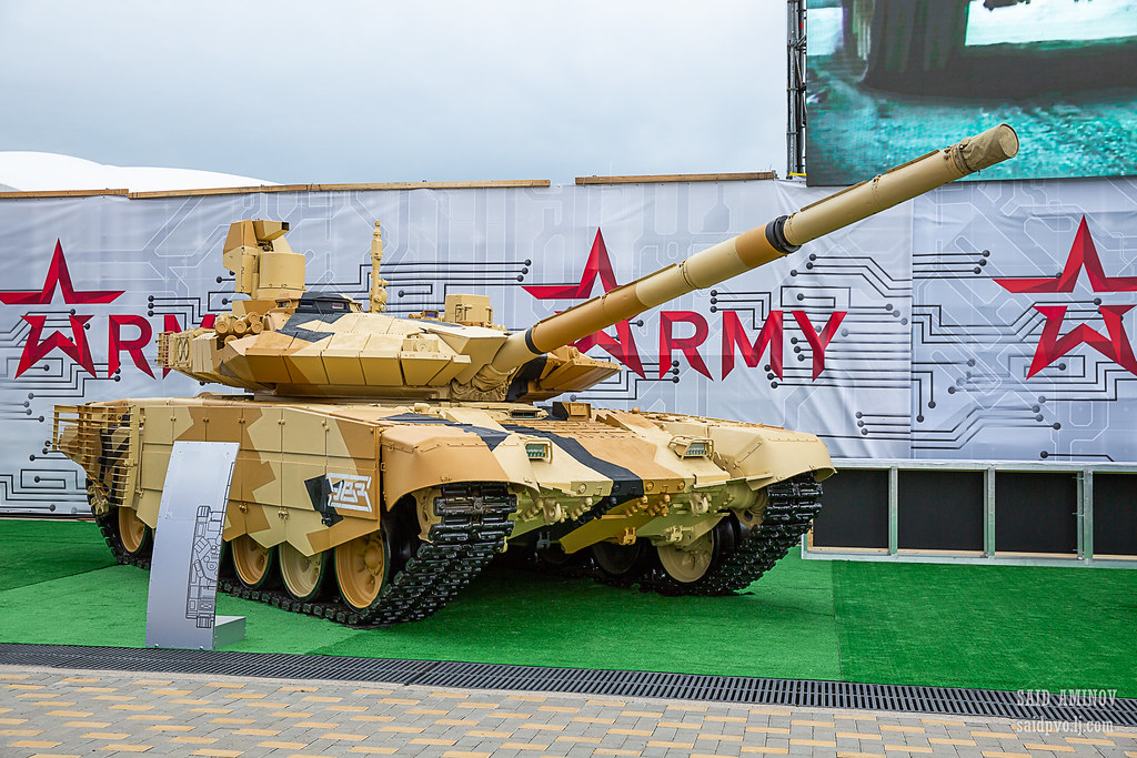 """""""Army-2021"""" Military Technical Forum - Page 4 T9010"""