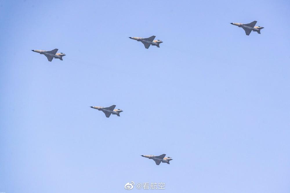 PLA Air Force General News Thread: - Page 7 Traini10