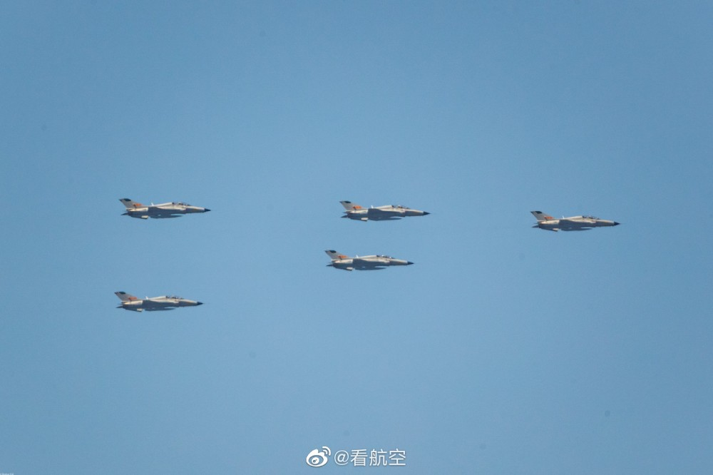 PLA Air Force General News Thread: - Page 7 Traini11