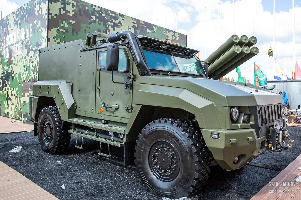 """ARMY 2020"" Military Technical Forum Typhoo10"