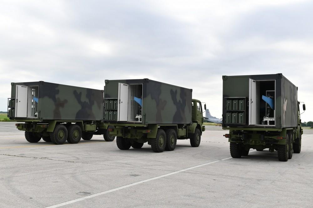 Serbian Air Force Needs and Modernization - Page 6 Uav410