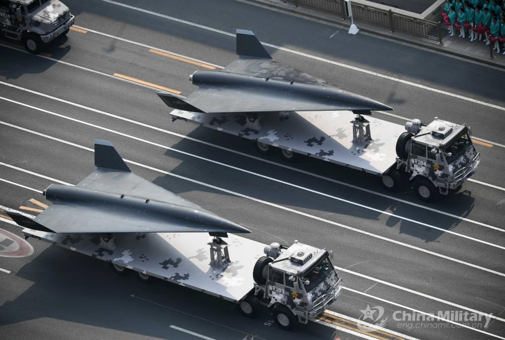 Chinese UAVs - Page 2 Uav_wz10