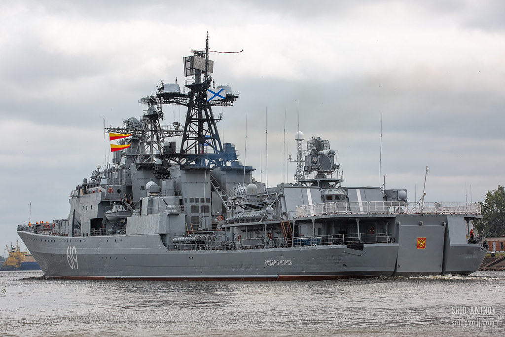 Russian Navy: Status and News #5 - Page 2 Udaloy11