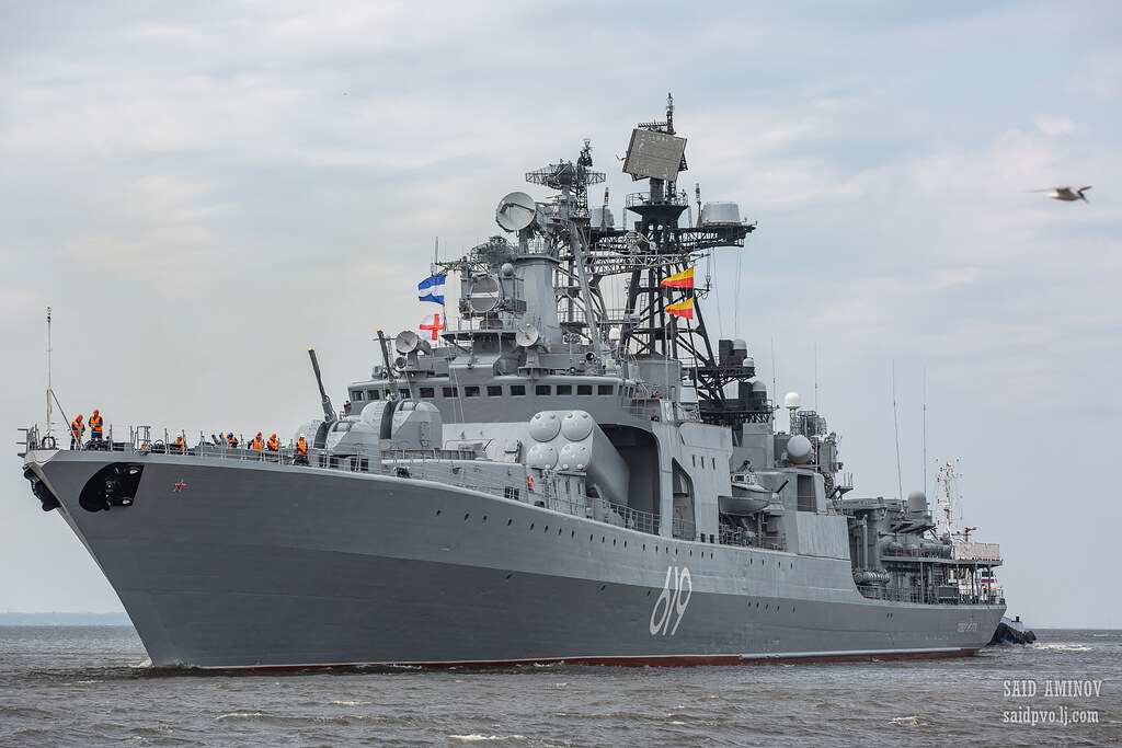 Russian Navy: Status and News #5 - Page 2 Udaloy12