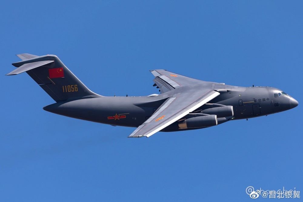 PLA Air Force General News Thread: - Page 7 Y-20_s10