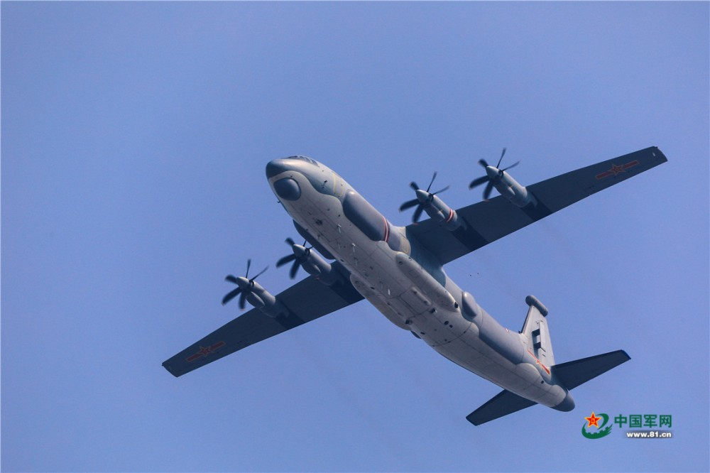 PLA Air Force General News Thread: - Page 7 Y-9g_e12