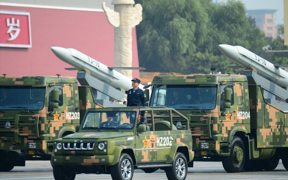China's Anti-ship missiles Yj-18_11
