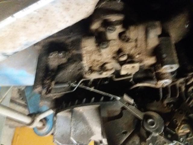 remontage carburateur 20200311