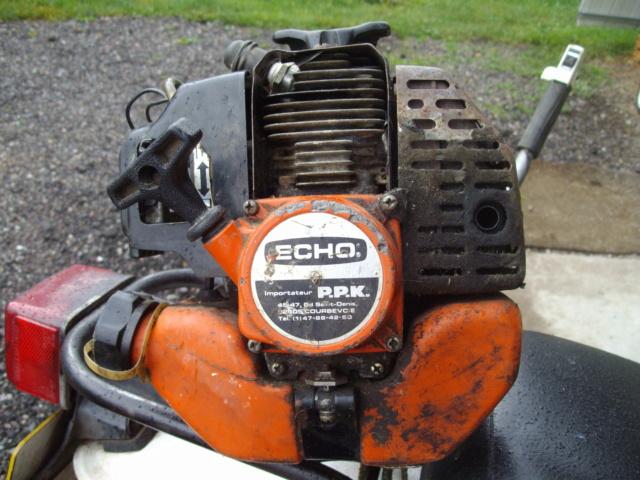 moteur - Moteur de débrousailleuse qui ne fonctionne plus. Imgp6610