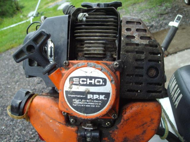 moteur - Moteur de débrousailleuse qui ne fonctionne plus. Imgp6612