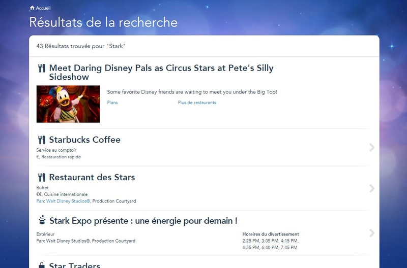 Collection des bourdes de Disneyland Paris - Page 2 S10
