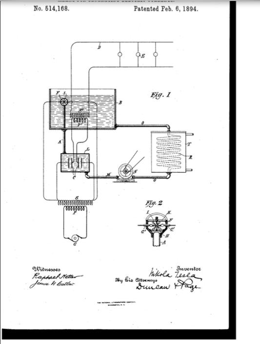 Nikola Tesla  Captur10