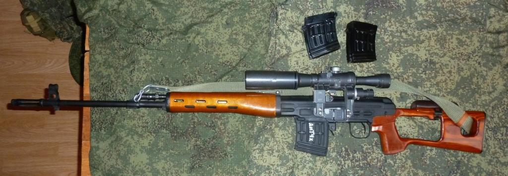 svd de chez real sword P1230811