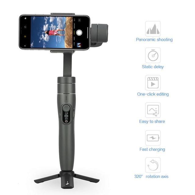 Stabilisateur smartphone S-l16010