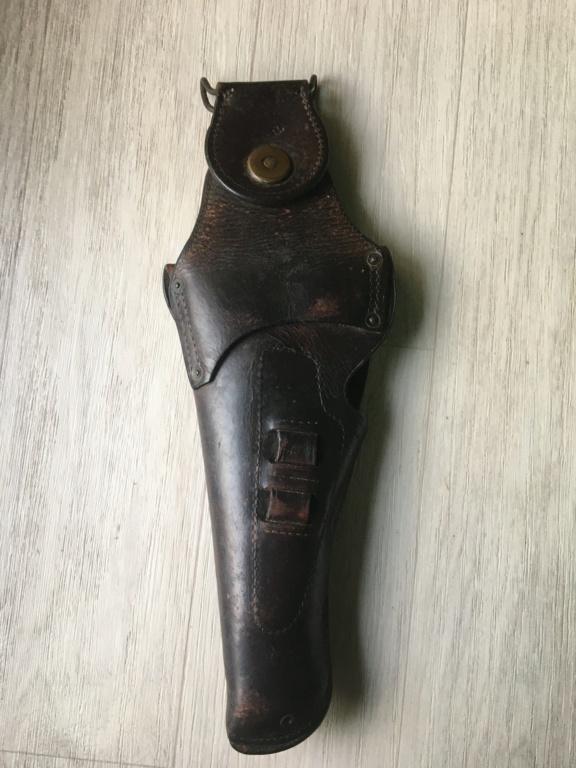Holster colt 1911 cavalerie ? 03e84a10