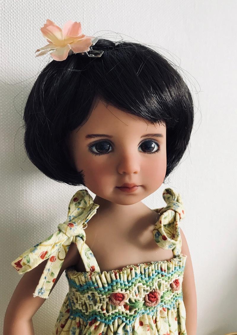 Les Princesses de Nirmoulette , mon nouveau bonbon... La belle Hanaé   !  ( P.34)  - Page 33 Img_6110