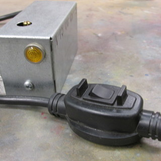 Magma Engineering Heater -**SOLD** Heater10