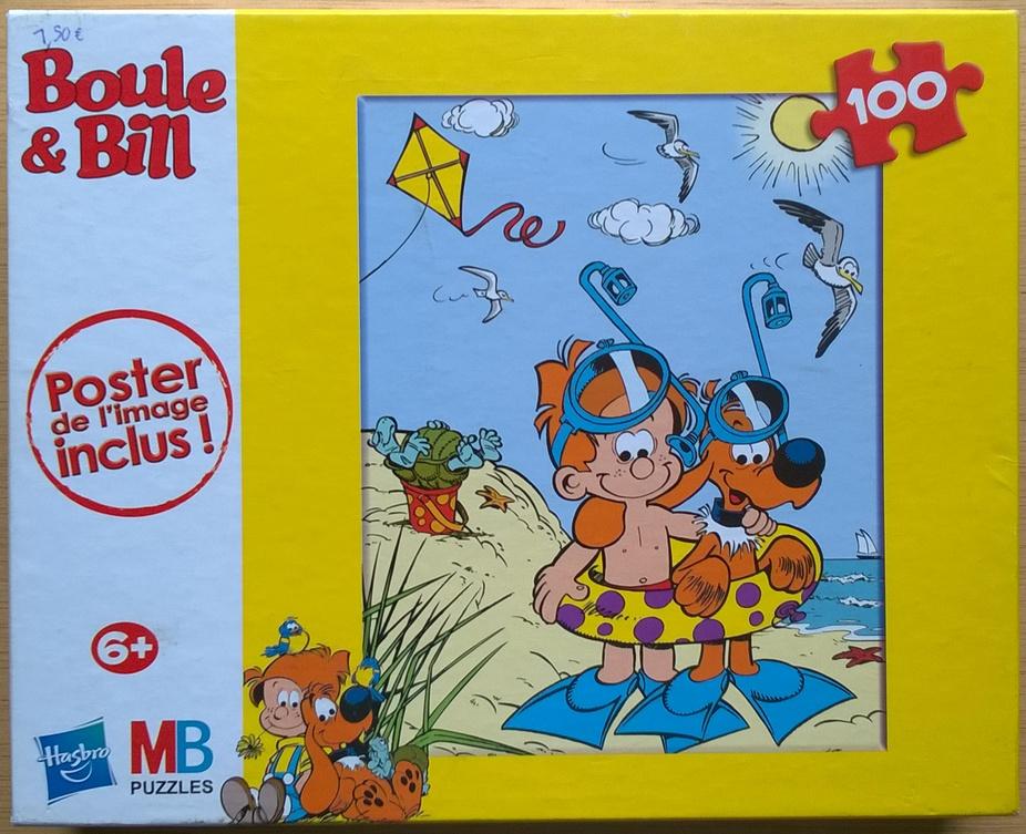 Les acquisitions de PuzzlesBD - Page 6 Boule_10