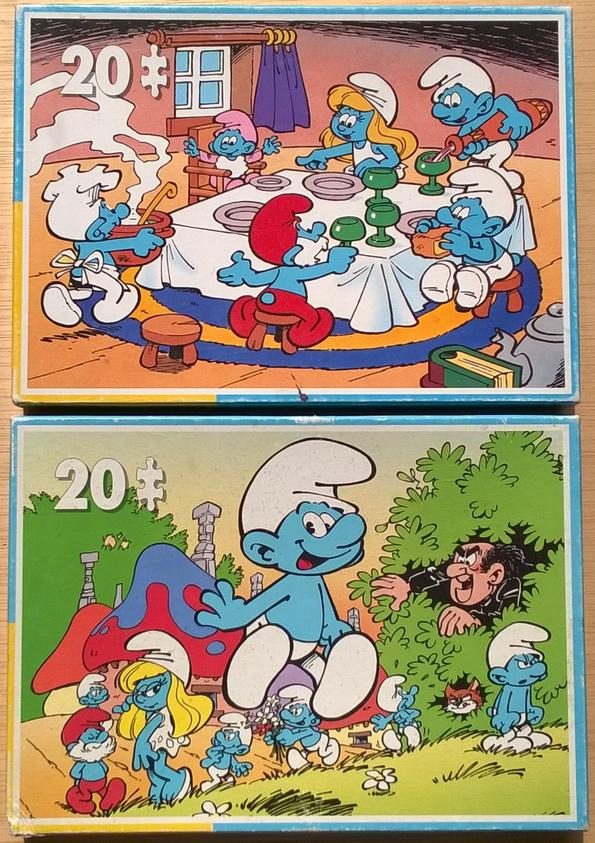 Les acquisitions de PuzzlesBD - Page 5 Colis_16