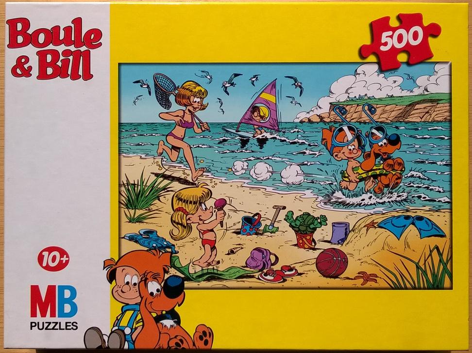 Les acquisitions de PuzzlesBD - Page 5 Colis_29