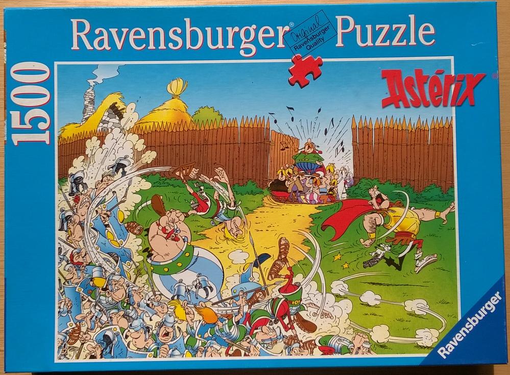 Les acquisitions de PuzzlesBD - Page 5 Colis_30