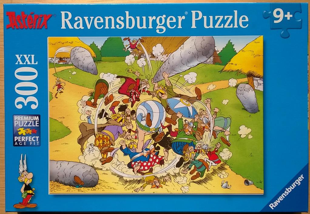 Les acquisitions de PuzzlesBD - Page 5 Colis_31