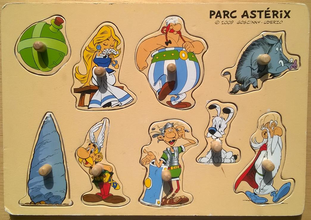 Les acquisitions de PuzzlesBD - Page 5 Colis_33