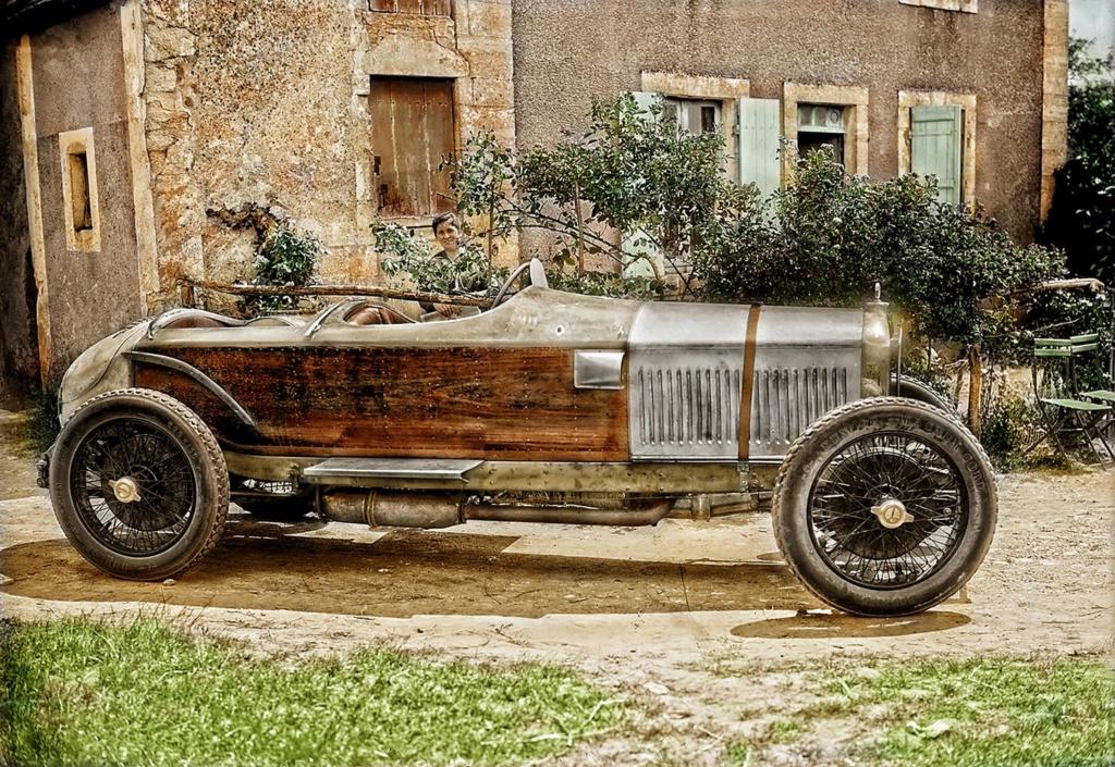 Peugeot de course 1922_l10
