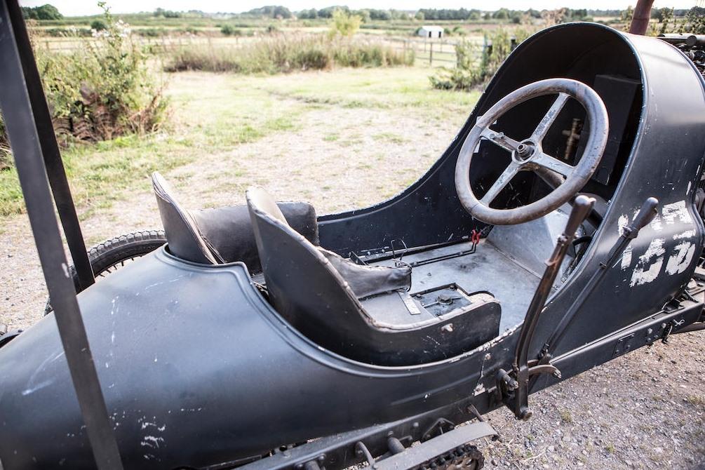 Peugeot de course 79499010