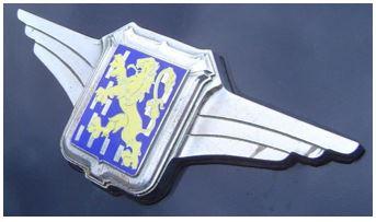 emblème de 203 I10