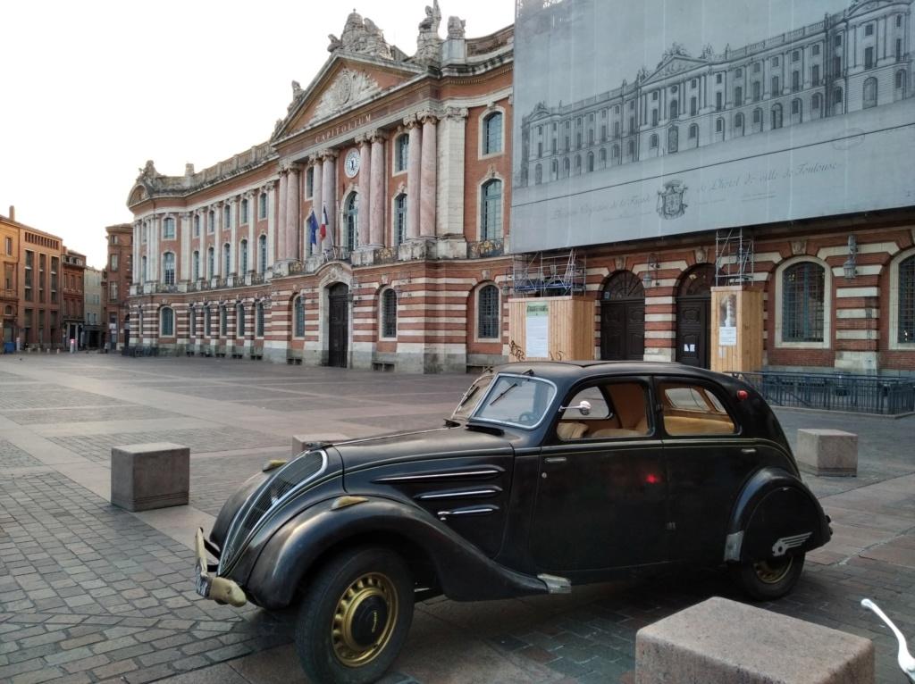 Peugeot 302 1936 sortie de grange Img_2085
