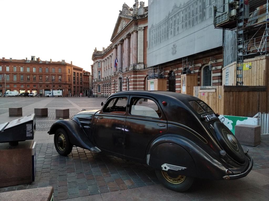 Peugeot 302 1936 sortie de grange Img_2086
