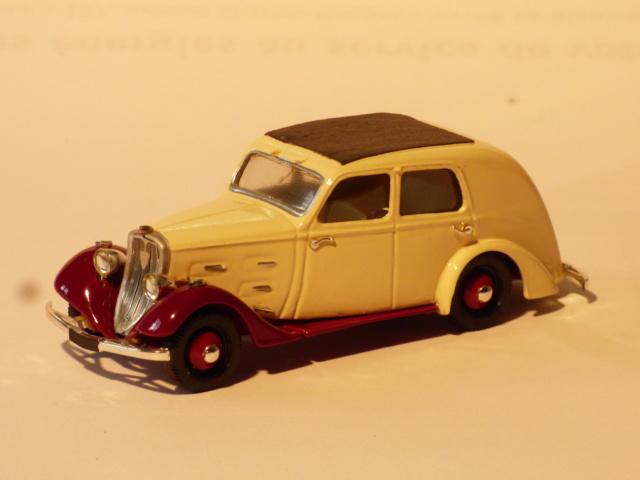 Quelques miniature tiré de la vitrine du papa... P1040611
