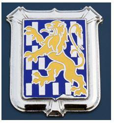 emblème de 203 U10