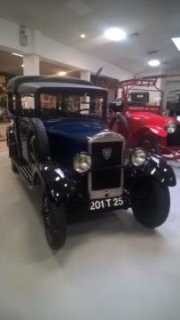Visite du Musée Peugeot Wp_20209