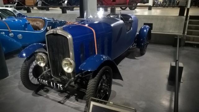 Visite du Musée Peugeot Wp_20210