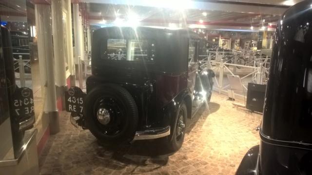 Visite du Musée Peugeot Wp_20211
