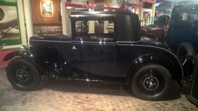 Visite du Musée Peugeot Wp_20217